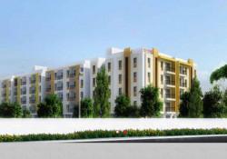 Ram Nivas By Rajparis Civil Constructions