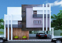MGP Good Luck Villas By MGP builders