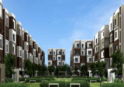 Stafford By VGN Property Developers P Ltd