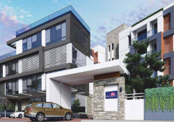 Shanmita By Newry Properties Private Limited