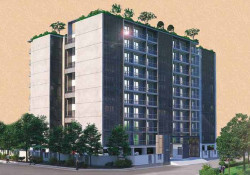 Jayanthi Residences By Olympia Group