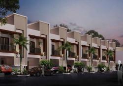Arham Harmony By Arham Builders Pvt Ltd