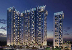 Pinnacle crest By Baashyaam Constructions
