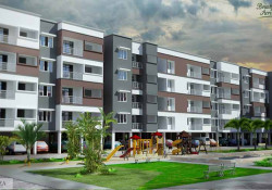 Bounty Acres By Plaza (Virgo Realtors Pvt Ltd)