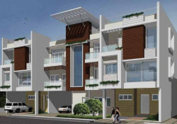 The Nook Villas By Ankur Constructions Inc