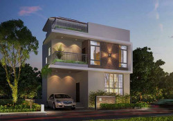 Green Hills villas By TVS Emerald Haven