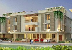 Green Sparkle By Eco Green Housing Pvt Ltd