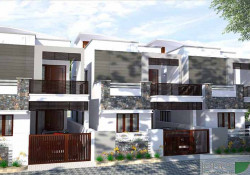 Dawn villas By JONES FOUNDATIONS PVT LTD
