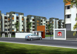 Center Point By KG Foundations Pvt Ltd