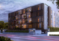 The point By KSV Developers