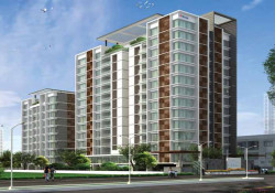 Kiruba  Cirrus By Lancor Holdings Ltd