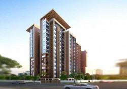 Corniche By Ramky Wavoo Developers