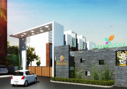 Dream Edition By Malles Constructions Pvt Ltd