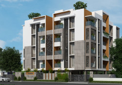 Celesta By India Builders Chennai