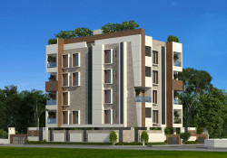 Aarthi By India Builders Chennai