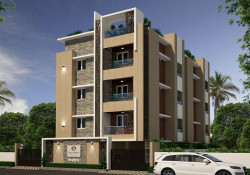 MayBerry By India Builders Chennai