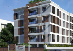Om Shanthi By India Builders Chennai