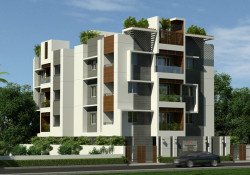 Shreyas By India Builders Chennai