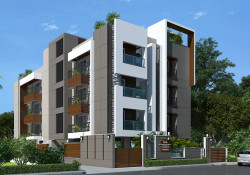 Subasri By India Builders Chennai