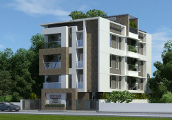 Vanamali By India Builders Chennai