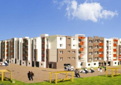 Sai Soukya By Sowparnika Projects and Infrastructure Pvt Ltd