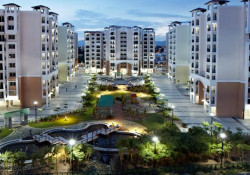 Bluemont By Puravankara Projects Coimbatore