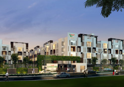 Courtyard By XS Real Coimbatore