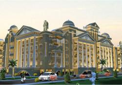 Palacio By Ravimurugaa Construction Private Limited
