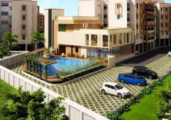 Provident Green Park By Widener Infra Pvt Ltd