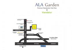 Ala Garden By Vishwak Properties