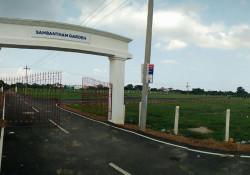 Sambantham Garden By Sprint Homes