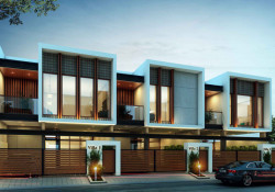 Senzai By Atikramya Builders