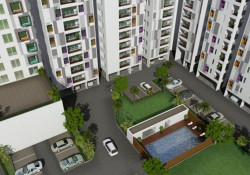 Ananyaa By Srivari Infrastructure Pvt Ltd