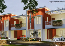 Monarch By Isha Homes  Coimbatore