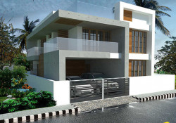 Maple By Green Field Housing Coimbatore