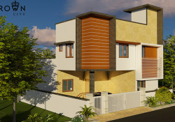 Crown City By Green Field Housing India Limited