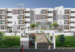 Oak Park By Vishwashri Properties