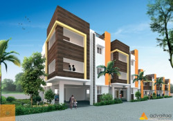 Orange Blossom  Apartments By Advaitaa Homes Coimbatore
