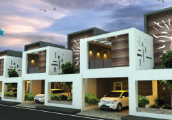 Imperial - Villas By Aalayam Foundation