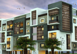 Imperial - Apartments By Aalayam Foundation