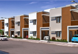 Green County  Villas By Green Valleys Shelters P L Coimbatore