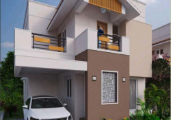 Shreshta - Villas By Shriram Properties Coimbatore