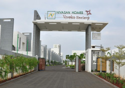 Viveka Enclave By Nivasan Homes