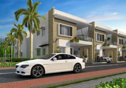 Terra Algeria By M1 Homes Bangalore