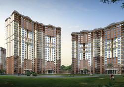 Lakeside Habitat  Apartment By Prestige Group Bangalore