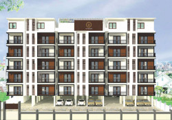 SS Homes By Siddhisri Developer