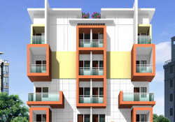 SS Sreshta By Siddhisri Developer