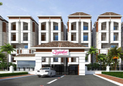 Vaishno Signature By Vaishno Builders