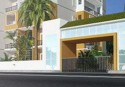 Windsor East By Venkat Estates