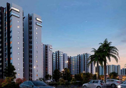 Embassy Edge By Embassy Group Bangalore